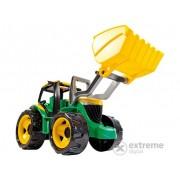 Tractor gigantic cu cupă Lena