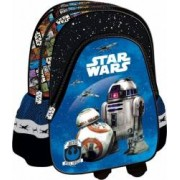 Rucsac Star Wars MJ1688 Albastru 10 inch