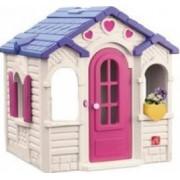 Spatiu de joaca Step2 Sweetheart House
