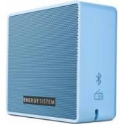 Boxa portabila Energy Music Box 1+ Sky Bluetooth v4.1 5W microSD MP3 FM Radio Audio-In