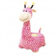 Fotoliu din plus, Girafa
