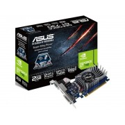 ASUS NVidia GeForce GT 730 2GB 64bit GT730-2GD5-BRK