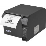 Epson Tiskárna účtenek Epson TM-T70II, USB + Ethernet, černá