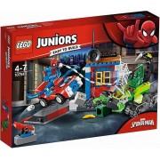 Lego Spider-Man vs. Scorpion Street duel Lego (10754)
