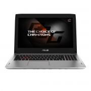 """ASUS ROG Strix GL502VM-FY497T 2.5GHz i5-7300HQ 15.6"""" 1920 x 1080pixels Titanium Notebook"""