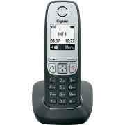 Bežični telefon Gigaset A415A crni