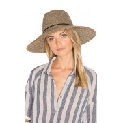 ale by alessandra Sancho Hat in Tan.