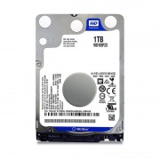 Hard disk laptop WD Blue 1TB SATA-III 2.5 inch 128MB