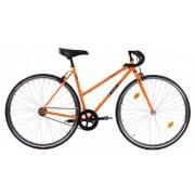 Bicicleta City Pegas Clasic 2S Drop Lady