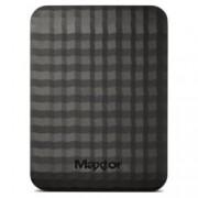 "500GB Seagate M3 Portable, външен, 2.5"" (6.35 cm), USB 3.0"