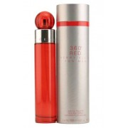 Perry Ellis 360° Red for Men Eau de Toilette 100 ml