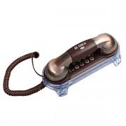 Dex Retro Muurtelefoon