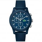 Orologio uomo lacoste 2010824 blue 12.12