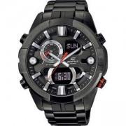 Мъжки часовник Casio Edifice ERA-201BK-1AVEF