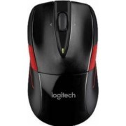 Mouse Wireless Logitech M525 USB Negru
