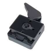 Manfrotto 323 Quick Change Plate Adapter