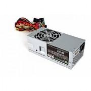 350 Watt 350W TFX Power Supply Upgrade Replacement for HP 504966-001 Bestec TFX0220D5WA TFX0250D5W AcBel PC8046 DELTA DPS-250AB-28 B HP Slimline S5000 s5213w NY646AA NY469AA s5120y KY818AA s5220f NY542AA s5212y VT493AA Compaq Presario CQ401