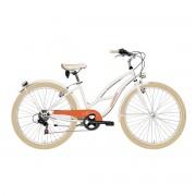 """Adriatica bicikl Cruiser 26"""" 6-br lady bijeli"""