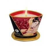 Shunga Candle Strawberry 170 Ml