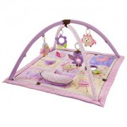 Skip Hop Owl Patch Activity Baby Gym