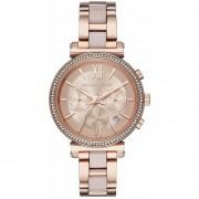 Reloj Michael Kors Sofie Rose MK6560