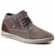 Обувки S.OLIVER - 5-15200-39 Dark Grey 212