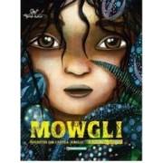 Mowgli. Povestiri din Cartea Junglei - Rudyard Kipling Maxime Rovere Justine Brax
