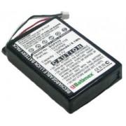 Bateria Blaupunkt TravelPilot 500 700 1S2PMX 523450L110 2200mAh 8.1Wh Li-Ion 3.7V