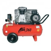 Fiac Kompressor Attack 360 Remdrift