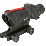 Trijicon 4x32 ACOG with Horseshoe/Dot Reticle and M4 BDC w/TA51 Mount