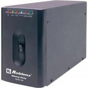 No Break KOBLENZ 15007 USB/R 1500VA 900W 7 Contactos 18 Minutos 00-4237-00-4