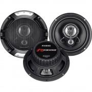 3-sustavski triaksialni zvučnik za ugradnju 300 W Renegade RX830