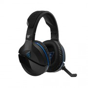 Turtle Beach Stealth 700 Premium Wireless Surround Sound Gaming Headset for PlayStation 4 Pro and PlayStation 4 Stealth 700 Edition