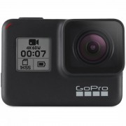 GoPro HERO7 Black + 32GB SD-kaart