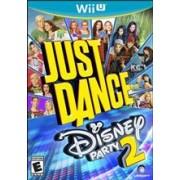 Just Dance Disney Party 2 Nintendo Wii U