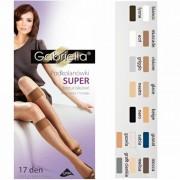 Ciorapi trei sferturi Gabriella Super Bezuciskowe Knee-High 17 DEN 504