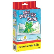 Creativity For Kids Mini Kit Mini Pop Up Book