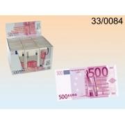 Set servetele 500 EURO