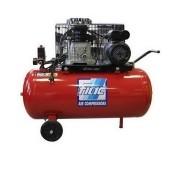 Fiac - AB 300/610 TC - Compresor, cu ulei, 4000 W, 270 l, 610 l/min, 10 bar, trifazat
