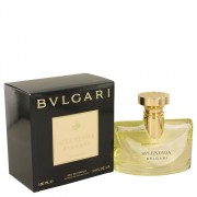 Bvlgari Splendida Iris D'or Eau De Parfum Spray By Bvlgari 3.4 oz Eau De Parfum Spray