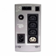 UPS APC Back-UPS CS stand-by 500VA / 300W 4 conectori