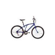 Bicicleta Houston Atlantis Mad Aro 26 21 Marchas Azul
