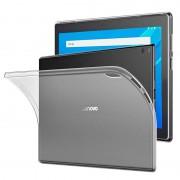 Capa TPU Anti-Slip para Lenovo Tab 4 10 Plus - Preto
