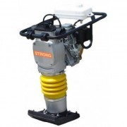 Mai compactor TRE75 STRONG, motor Honda GXR120, putere 4CP, greutate 70kg
