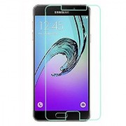 Frizztronix Tempered Glass For Samsung Galaxy A7 (2016)