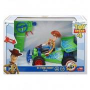 Toy Story Buggy Woody Radio Control - Simba