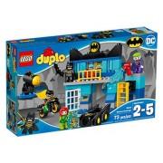 10842 Batcave Challenge