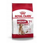 Royal Canin Medium Adult 7plus 4kg