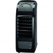 AEG LK 5689 - Climatizador evaporativo, enfriador de aire portátil, oscilante 90º, función humidificador y purificador de aire, temporizador, mando a distancia
