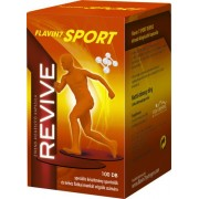 Flavin7 Sport Revive kapszula 100db